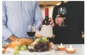 The Health Benefits of Wine