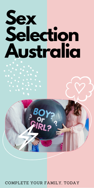 Sex Selection Australia